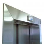 Обшивка лифтов