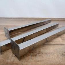 Ножки для стола Форт-Уэрт из металла