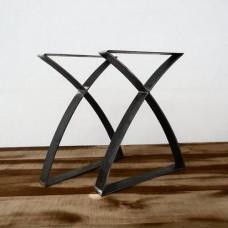 Опора для стола Даллас из металла