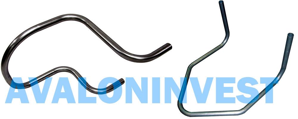 гибка профильных и круглых труб чпу в Золотоноше