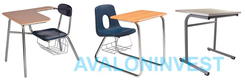 изготовление школьных стульев
