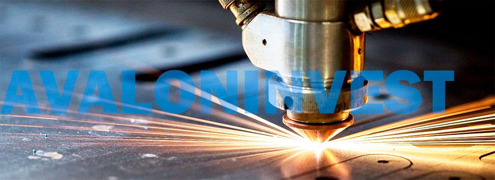 Услуги лазерной резки в Конотопе