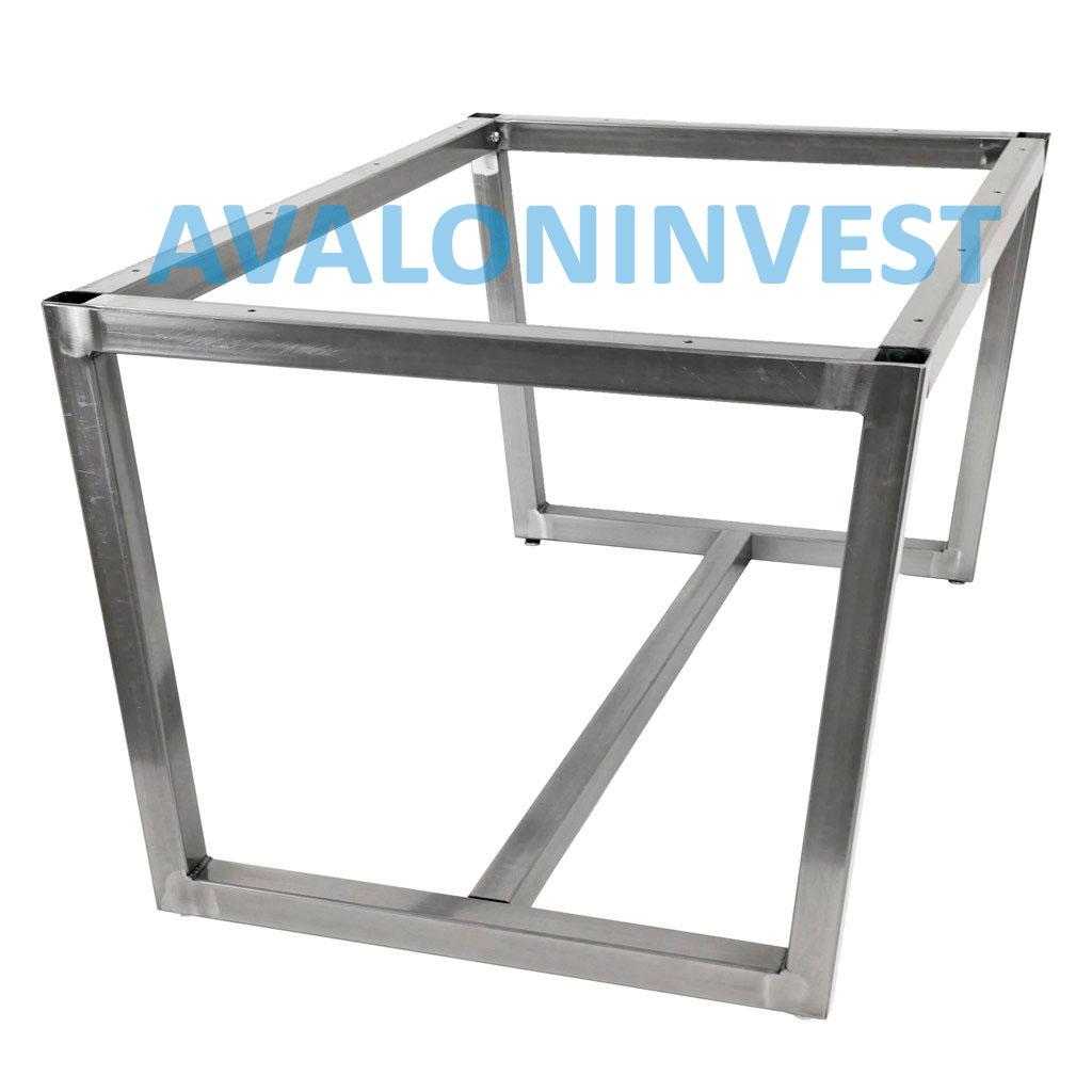 металлический мебельный каркас