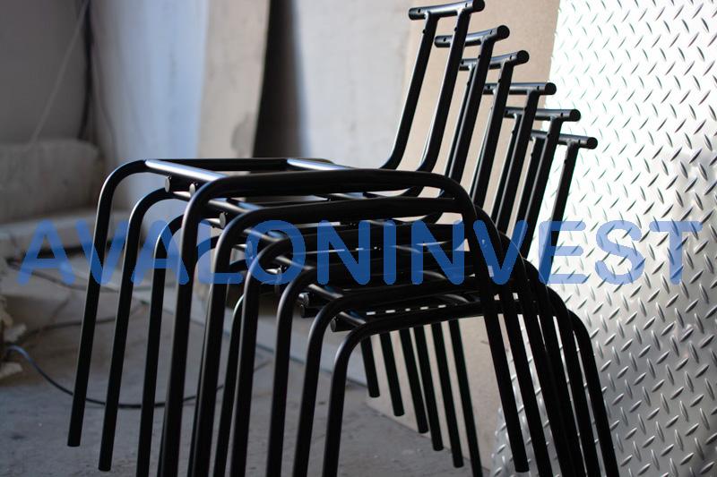 каркас металлического стула