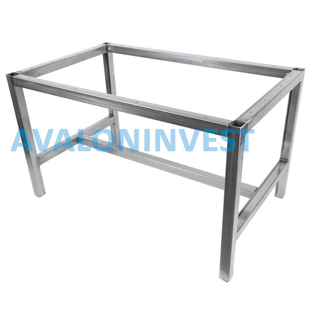 опора для стола металлическая