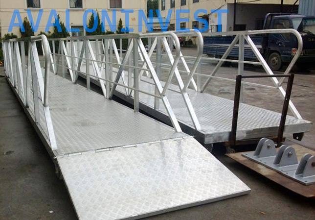 сварка алюминиевых конструкций