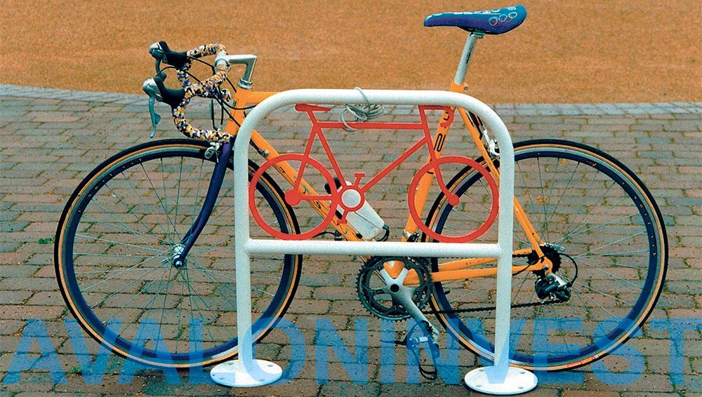 велопарковки на заказ